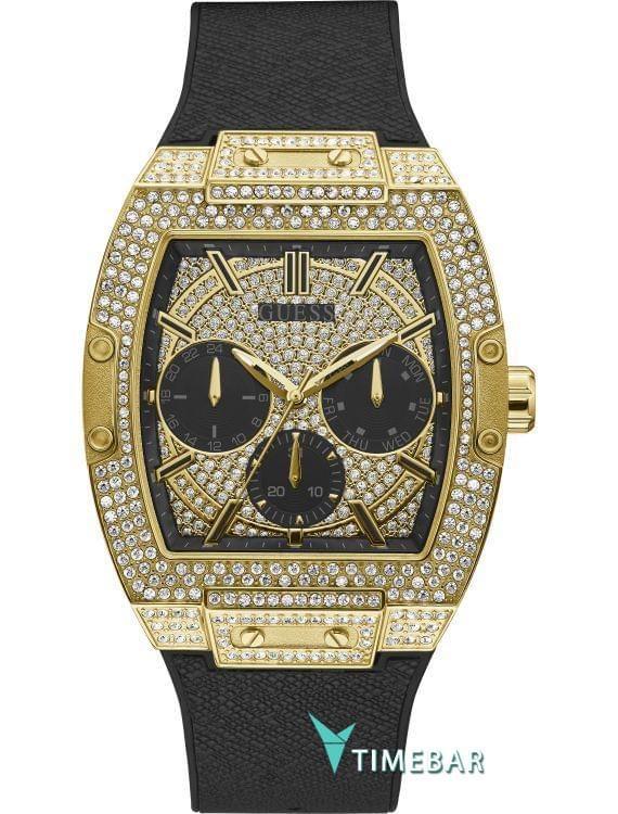 Наручные часы Guess GW0048G2, стоимость: 13990 руб.