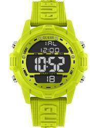 Наручные часы Guess GW0050G2, стоимость: 4690 руб.