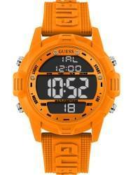 Наручные часы Guess GW0050G3, стоимость: 4690 руб.