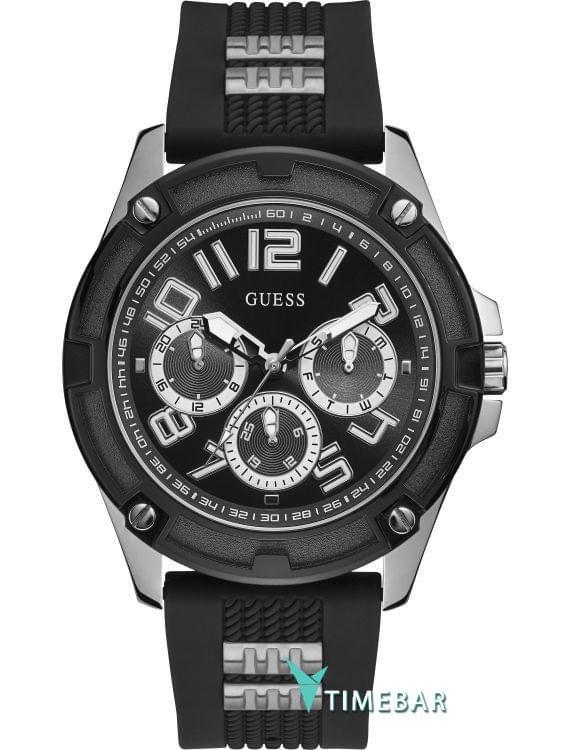 Наручные часы Guess GW0051G1, стоимость: 9790 руб.