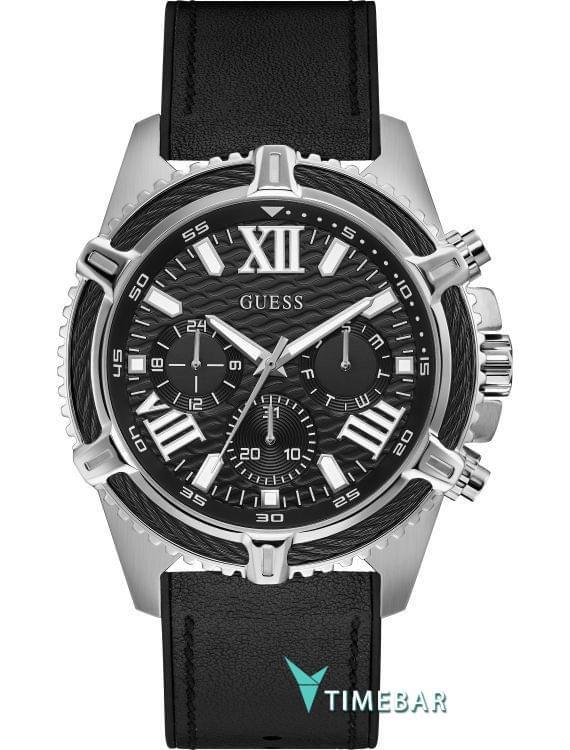 Наручные часы Guess GW0053G1, стоимость: 10150 руб.