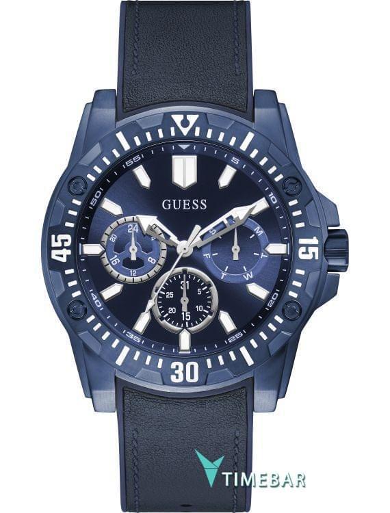 Наручные часы Guess GW0054G2, стоимость: 8470 руб.