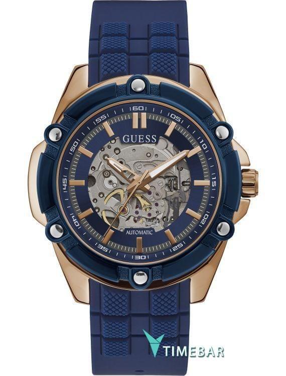 Наручные часы Guess GW0061G3, стоимость: 12810 руб.