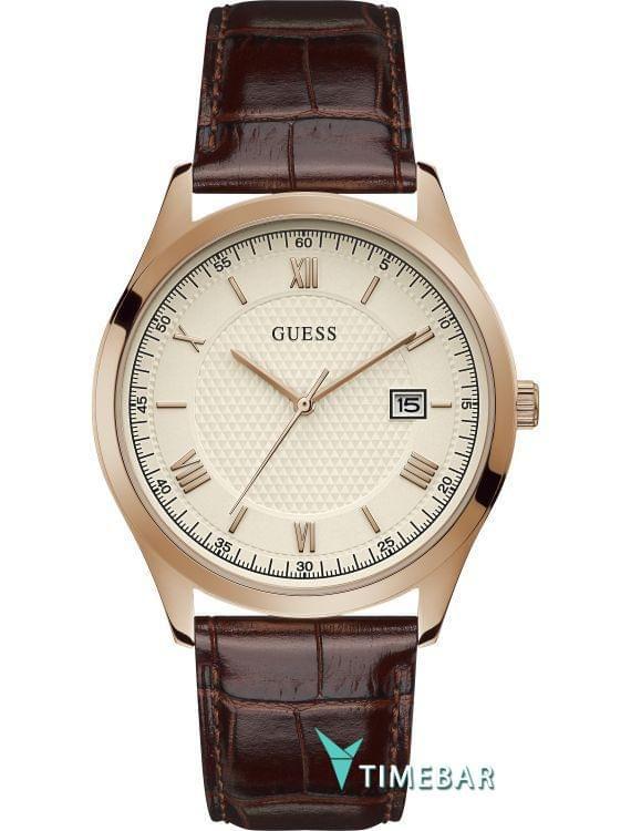 Наручные часы Guess GW0065G1, стоимость: 8050 руб.
