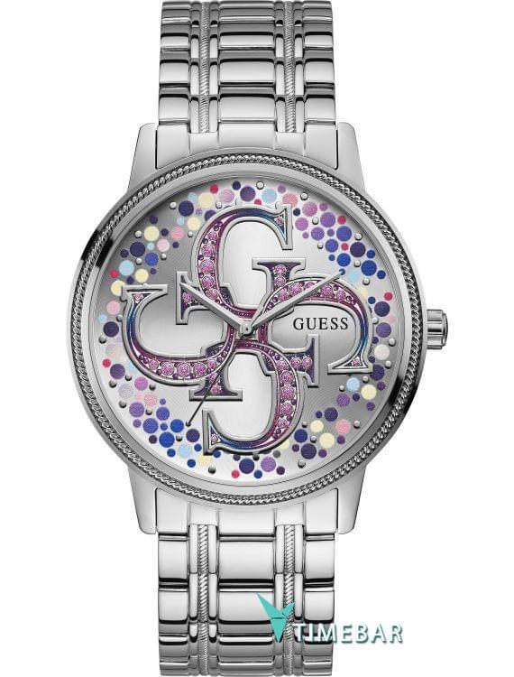 Наручные часы Guess GW0072L1, стоимость: 6860 руб.