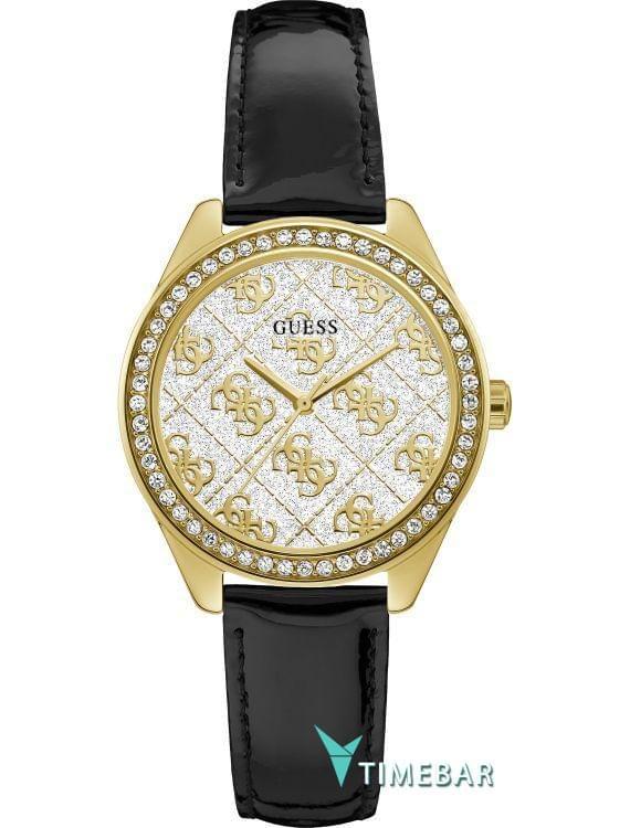 Наручные часы Guess GW0098L3, стоимость: 5810 руб.