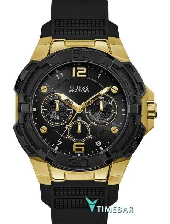 Наручные часы Guess GW0100G1, стоимость: 9790 руб.