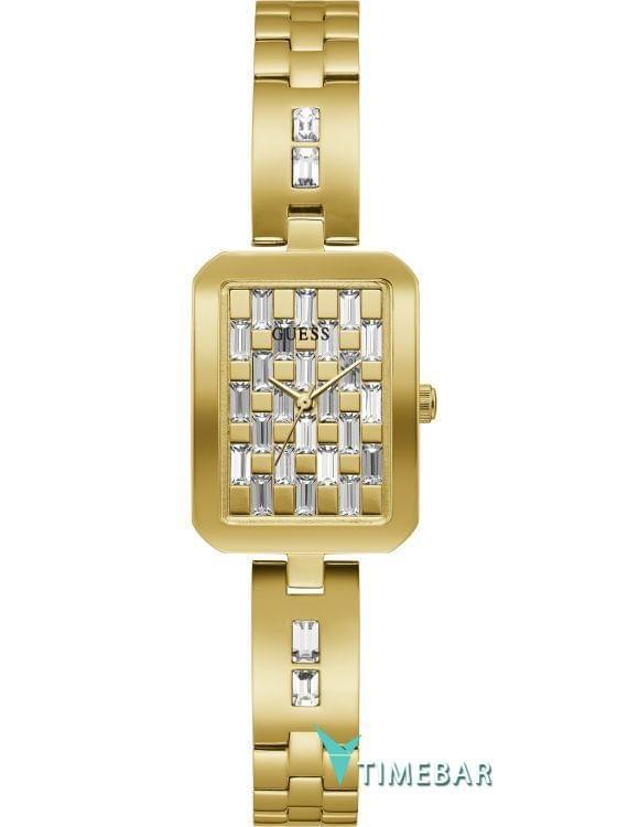 Наручные часы Guess GW0102L2, стоимость: 9090 руб.