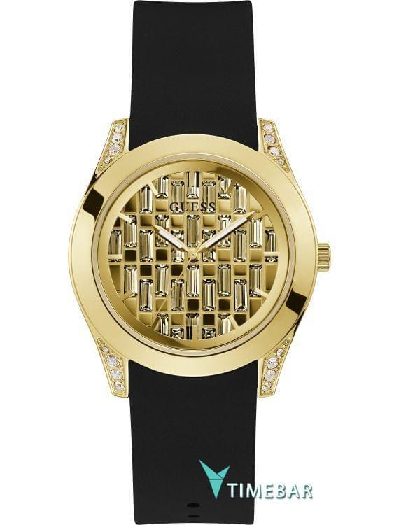 Наручные часы Guess GW0109L1, стоимость: 7790 руб.