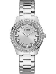 Наручные часы Guess GW0111L1, стоимость: 9090 руб.