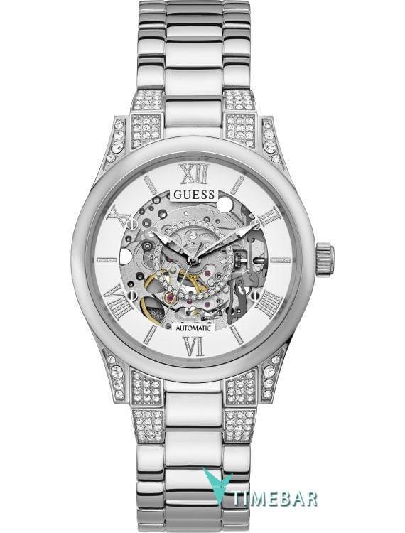 Часы Guess GW0115L1, стоимость: 18190 руб.