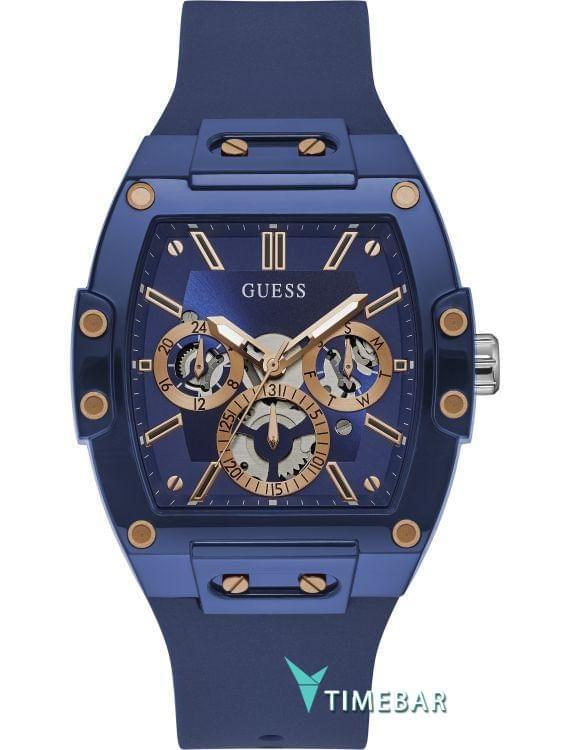 Наручные часы Guess GW0203G7, стоимость: 7350 руб.