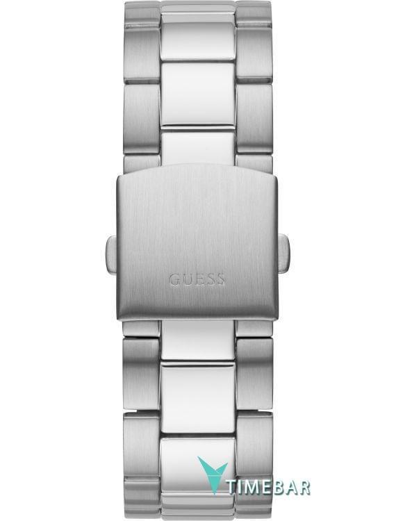 Наручные часы Guess GW0207G1, стоимость: 6650 руб.. Фото №3.