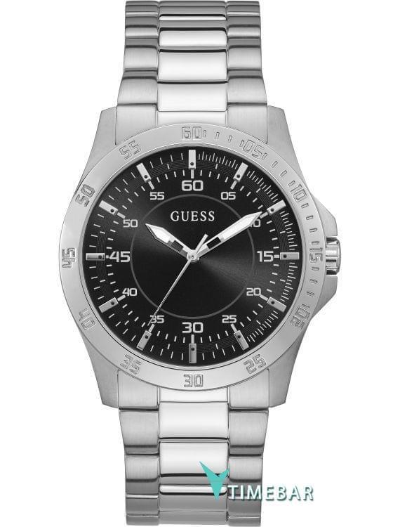 Часы Guess GW0207G1, стоимость: 6650 руб.