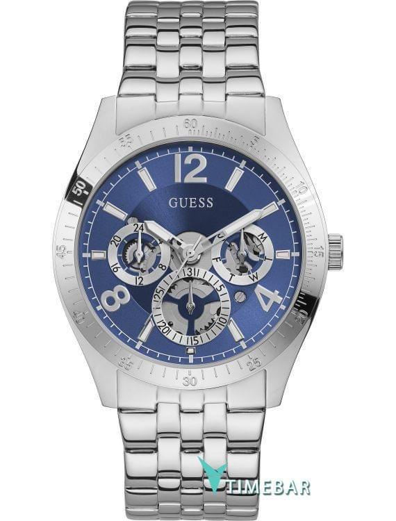 Наручные часы Guess GW0215G1, стоимость: 9090 руб.