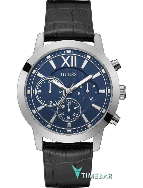 Наручные часы Guess GW0219G1, стоимость: 8890 руб.