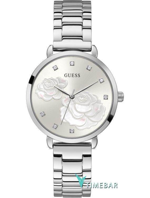 Наручные часы Guess GW0242L1, стоимость: 8390 руб.