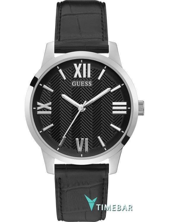 Наручные часы Guess GW0250G1, стоимость: 5590 руб.