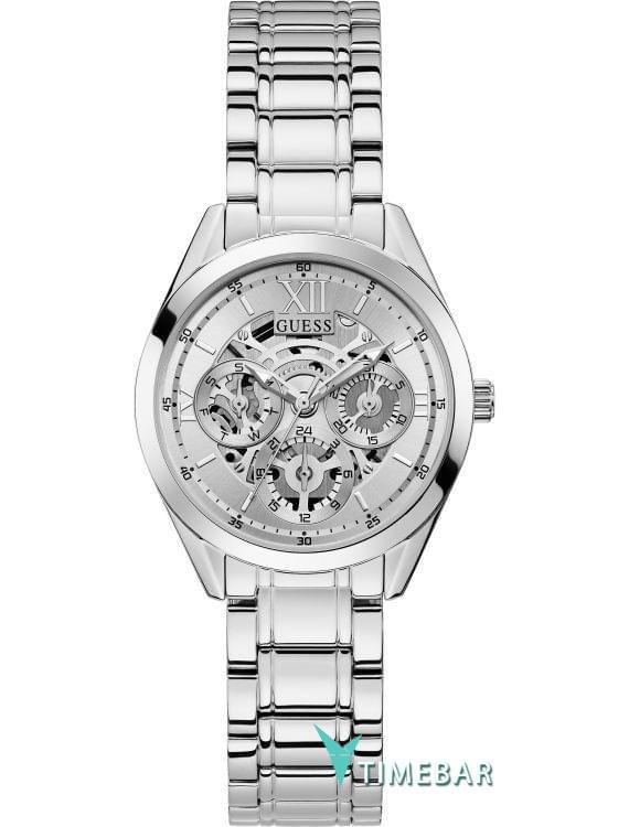 Наручные часы Guess GW0253L1, стоимость: 7690 руб.