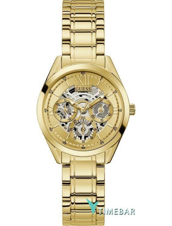 Наручные часы Guess GW0253L2, стоимость: 9090 руб.