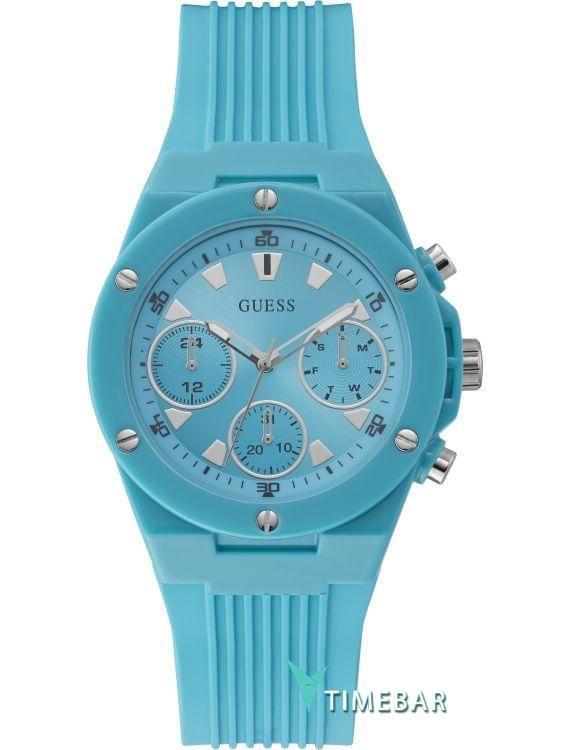 Наручные часы Guess GW0255L2, стоимость: 5590 руб.