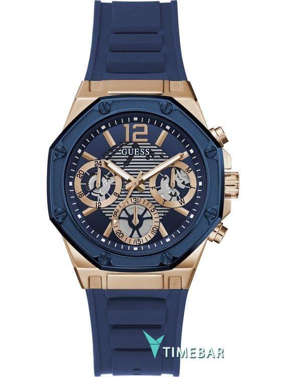 Наручные часы Guess GW0256L2, стоимость: 9790 руб.