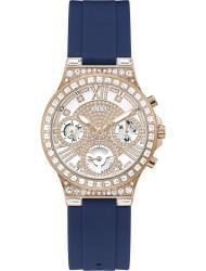 Наручные часы Guess GW0257L3, стоимость: 9090 руб.