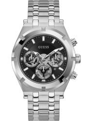 Наручные часы Guess GW0260G1, стоимость: 9790 руб.