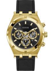 Наручные часы Guess GW0262G2, стоимость: 9090 руб.