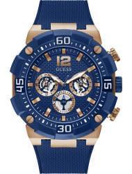 Часы Guess GW0264G4, стоимость: 10490 руб.