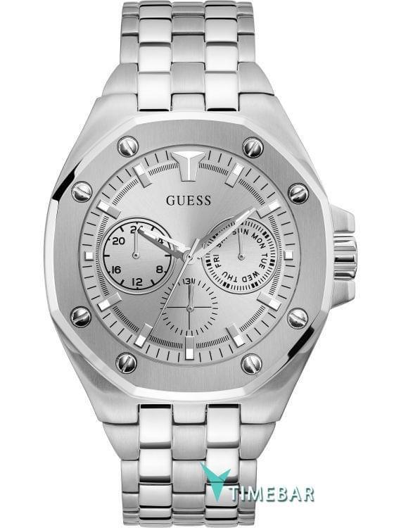 Наручные часы Guess GW0278G1, стоимость: 9790 руб.