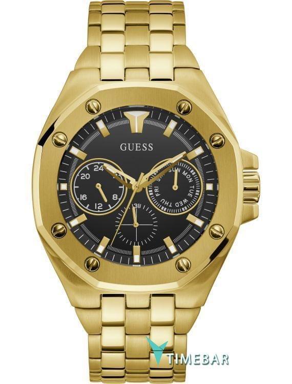 Наручные часы Guess GW0278G2, стоимость: 10490 руб.