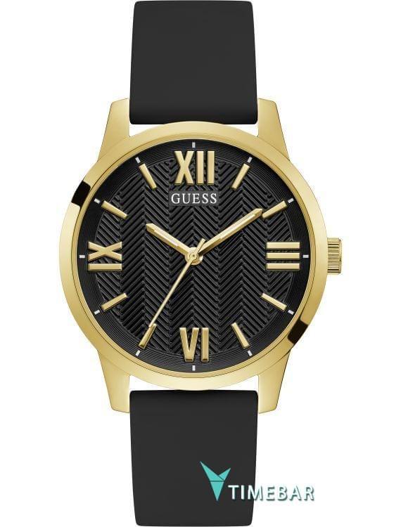 Наручные часы Guess GW0282G2, стоимость: 5590 руб.