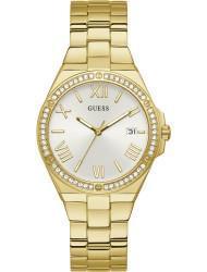 Наручные часы Guess GW0286L2, стоимость: 9090 руб.