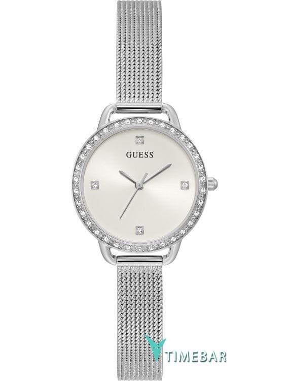 Наручные часы Guess GW0287L1, стоимость: 6720 руб.