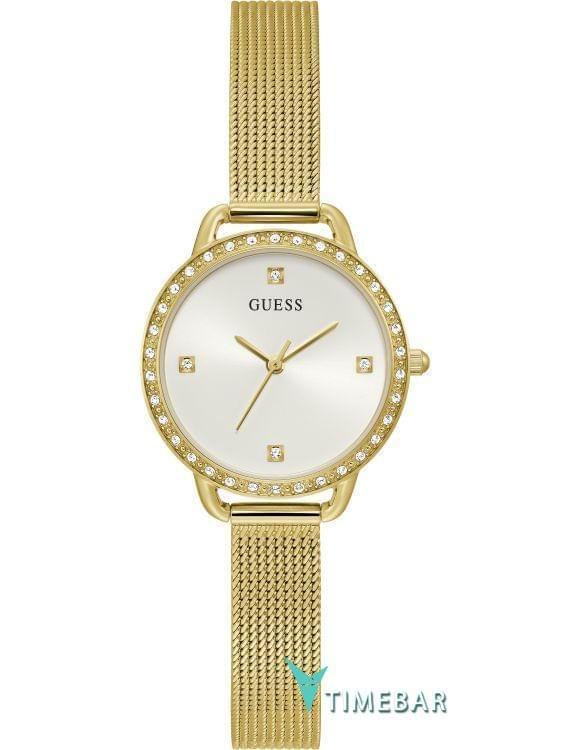 Наручные часы Guess GW0287L2, стоимость: 8390 руб.
