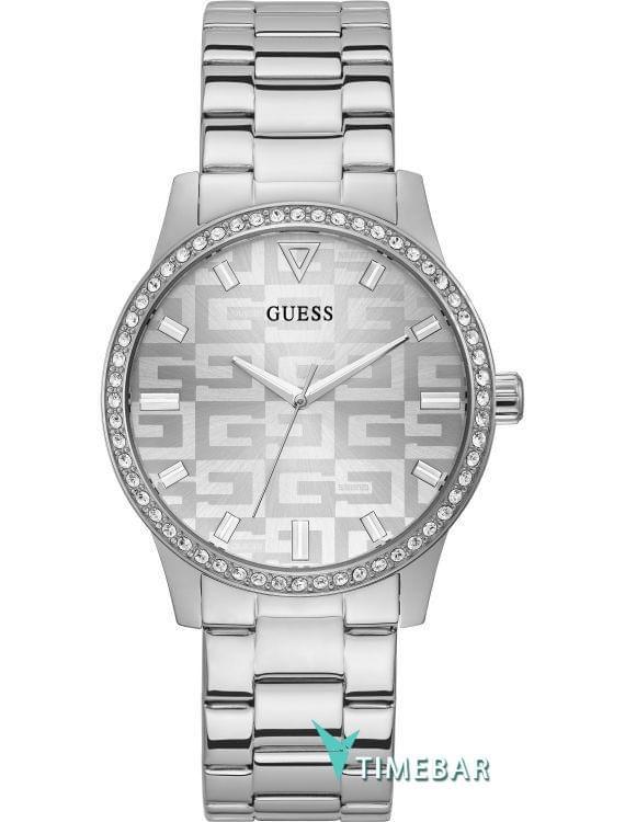 Наручные часы Guess GW0292L1, стоимость: 6990 руб.