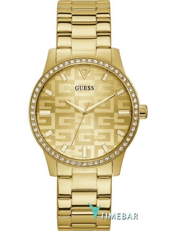 Наручные часы Guess GW0292L2, стоимость: 8390 руб.