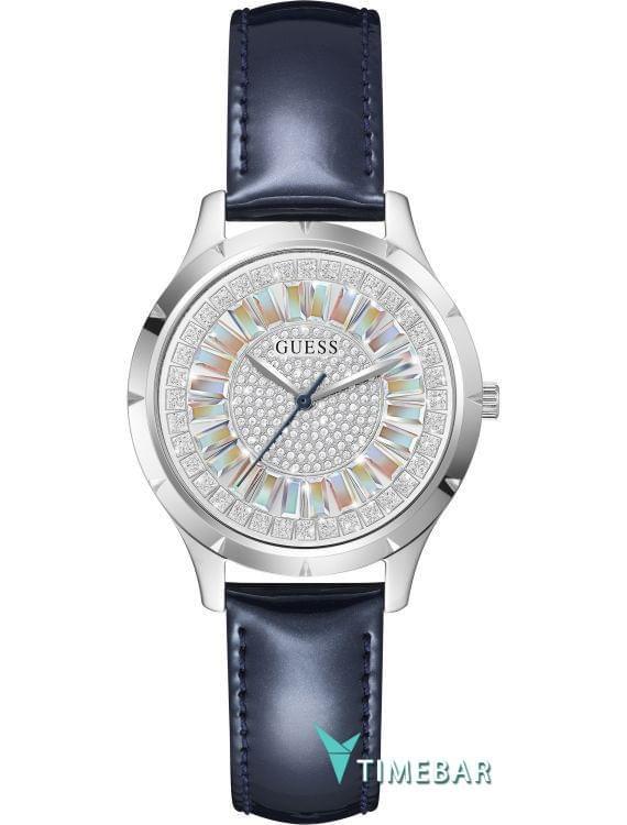 Наручные часы Guess GW0299L1, стоимость: 6990 руб.