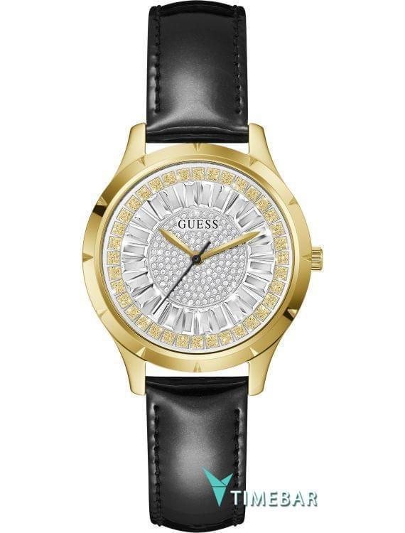 Наручные часы Guess GW0299L2, стоимость: 7690 руб.