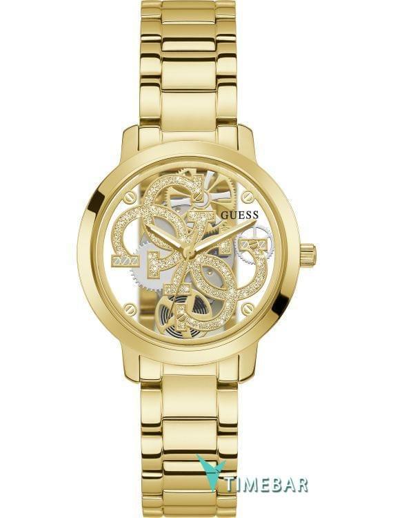 Наручные часы Guess GW0300L2, стоимость: 9090 руб.