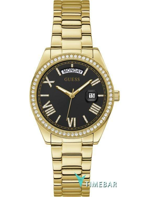 Наручные часы Guess GW0307L2, стоимость: 9090 руб.