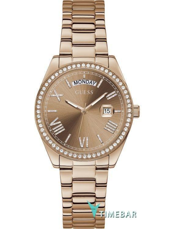 Наручные часы Guess GW0307L3, стоимость: 9790 руб.
