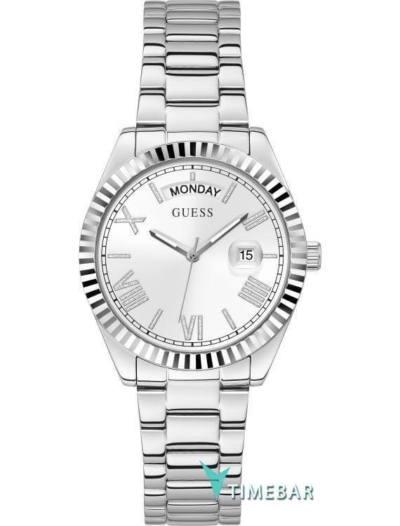 Наручные часы Guess GW0308L1, стоимость: 7690 руб.