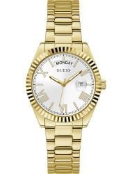 Наручные часы Guess GW0308L2, стоимость: 9090 руб.