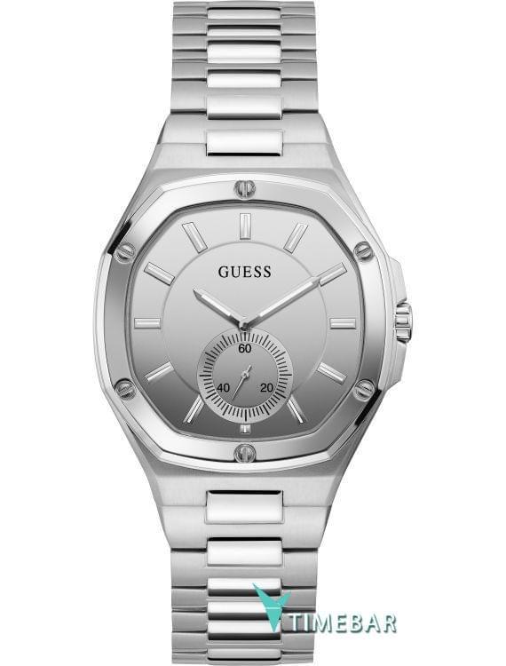 Наручные часы Guess GW0310L1, стоимость: 9450 руб.