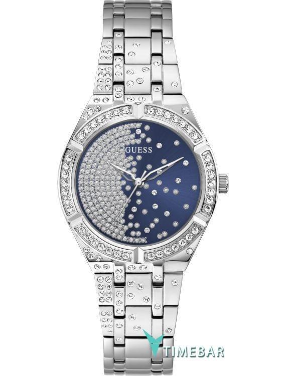 Наручные часы Guess GW0312L1, стоимость: 9090 руб.