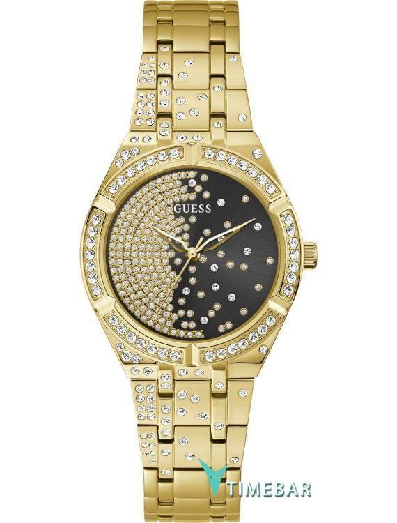 Наручные часы Guess GW0312L2, стоимость: 9790 руб.