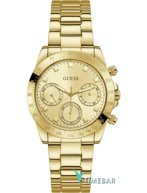 Наручные часы Guess GW0314L2, стоимость: 9790 руб.