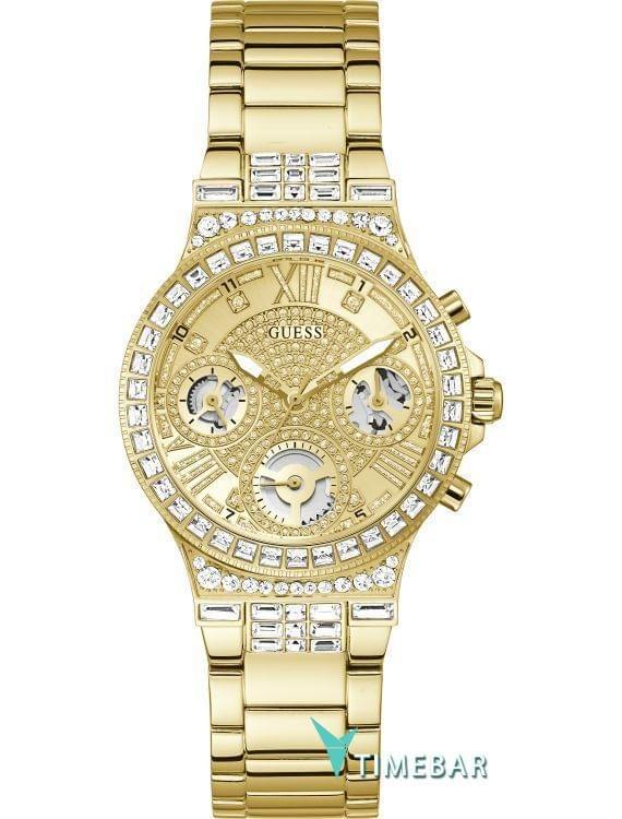 Наручные часы Guess GW0320L2, стоимость: 10490 руб.